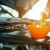 Как выбрать масло для двигателя с большим пробегом?